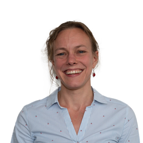Patricia Vandenbulcke