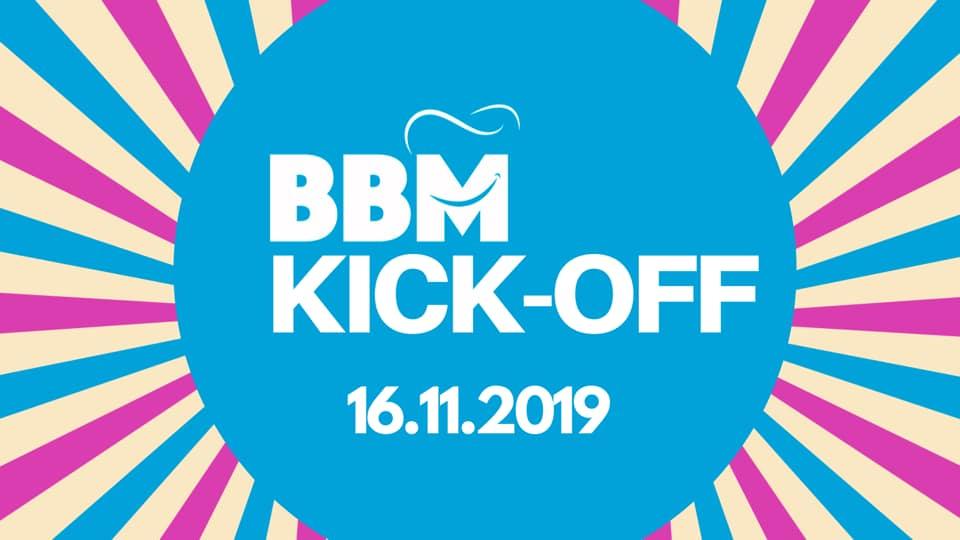 Countdown to Kick-off !